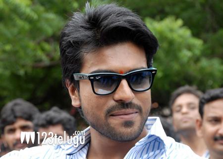 srikanth devaraya movie launch ram charan teja telugu movie hero