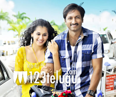 Gopichand-tapsee