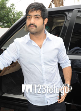 NTR-look-for-Baadshah