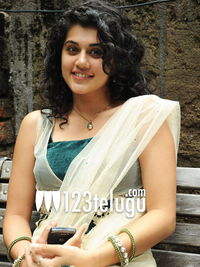 Taapsee-latest