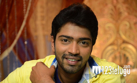 Allari-Naresh-shooting-at-G