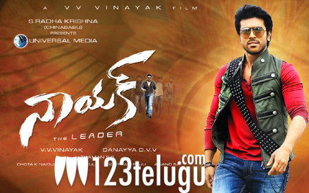 Audio Review : Naayak – Tuned for Charan's dances ... Naayak