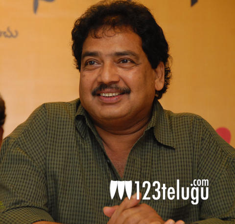 Senior Director To Repeat His Magic Again 123telugu Com