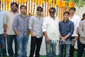 NTR-New-Movie-Launch