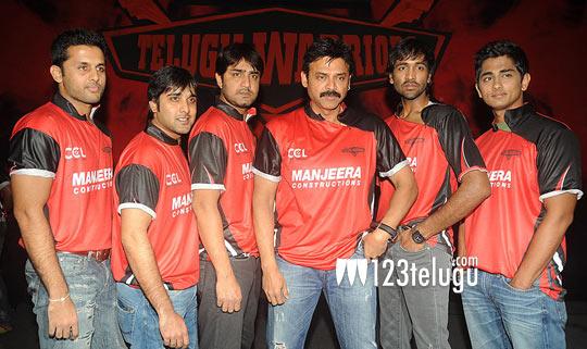 ccl-telugu-warriors-team
