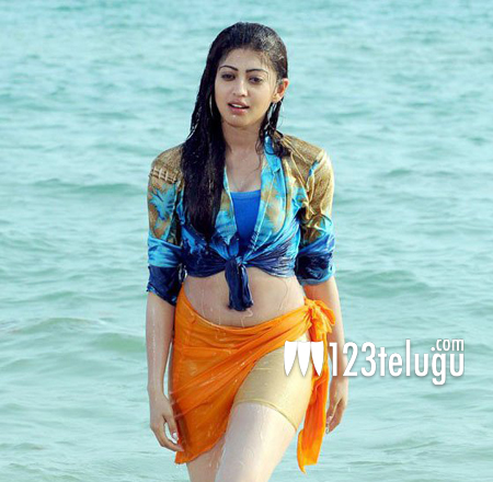 pranitha-hot-stills