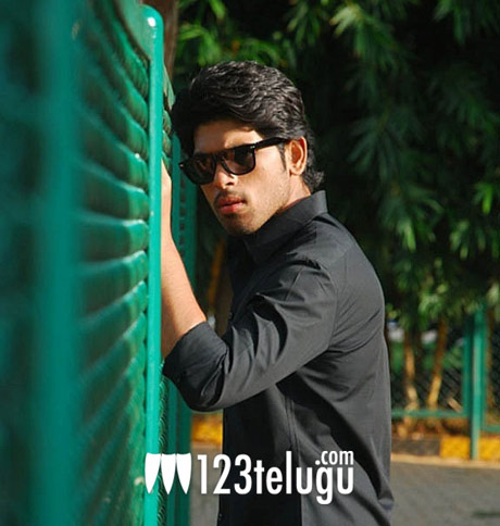 allu sirish movies