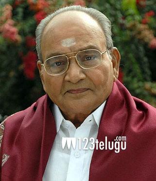 K-Vishwanath