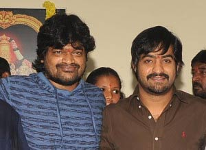 NTR-and-Harish