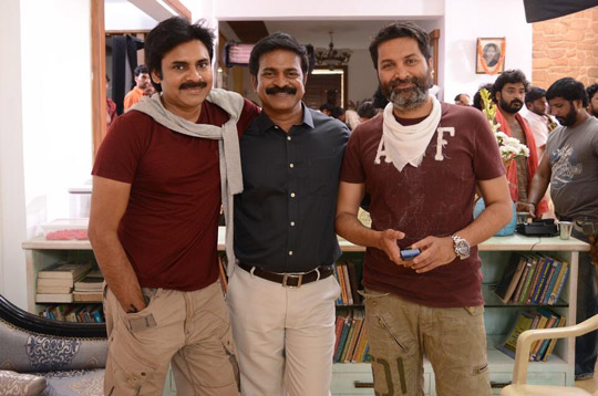 Pawan-&-Trivikram-with-Brah