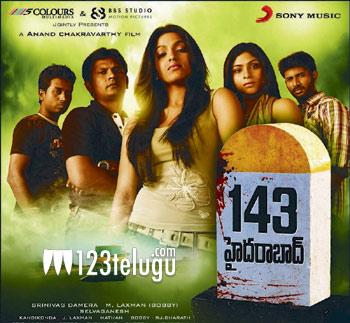 143-Hyderabad