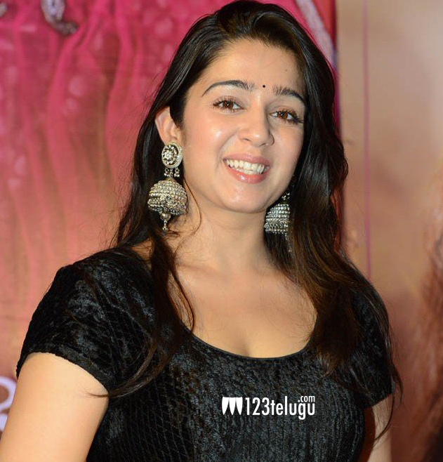 Charmi-New-Stills
