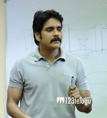 Nagarjuna_Latest