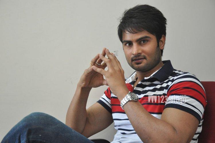 Sudheer Babu (22)