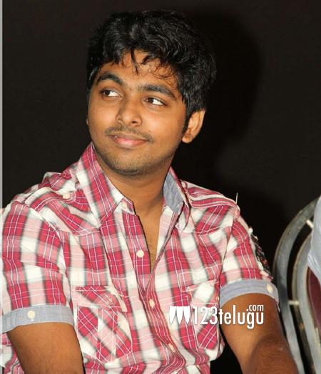 GV-Prakash