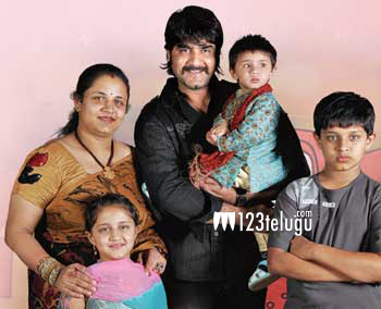 Srikanth-Kids-in-Rudramadevi