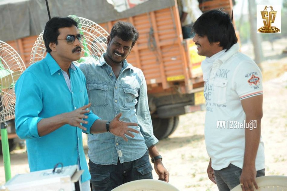 Bhimavaram Bullodu Working Stills (12)