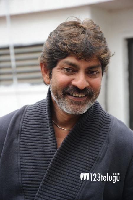 Jagapathi-Babu