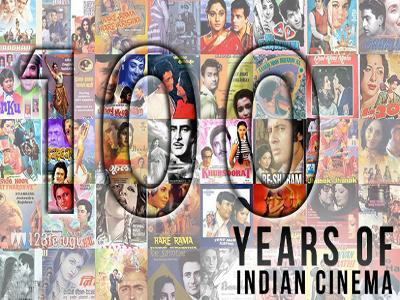 100-Years-Of-Indian-Cinema