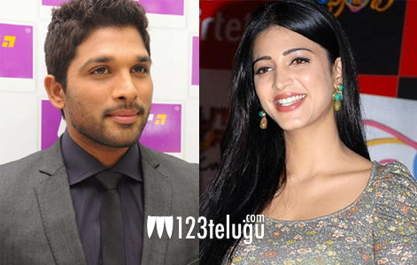 Allu-Arjun-and-Shruthi-Hasa