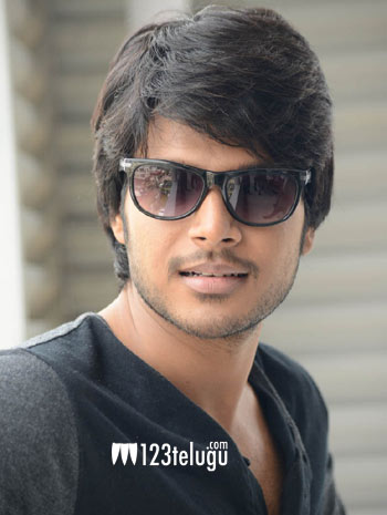 Sundeep Kishan Interview Sundeep Kishan I need to prove myself as an actor