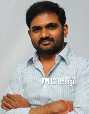 director-maruthi