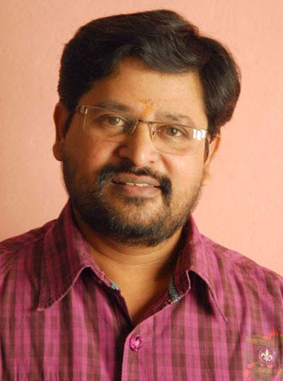 Telugu director N. Shankar