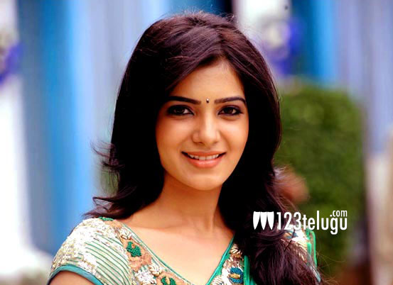 Actress_Samantha