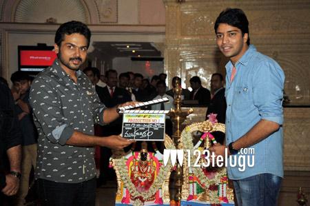 Naresh_New_Movie_Opening