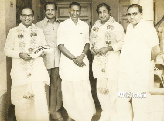South-Indian-Movie-Legends