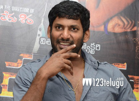 vishal-Interview