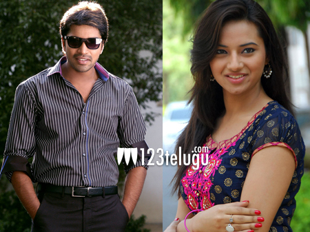 Allari-Naresh-to-romance-Is