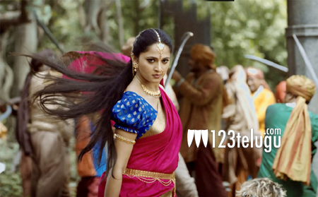 Anushka-is-Devasena