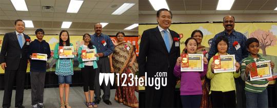 Students-of-Telugu-origin