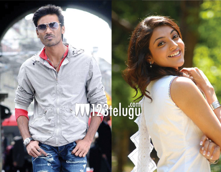 kajal-and-dhanush
