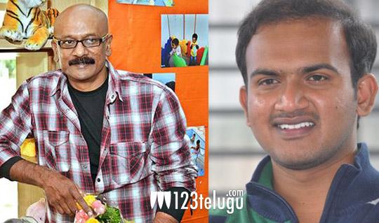 ramana-gogula-and-director-