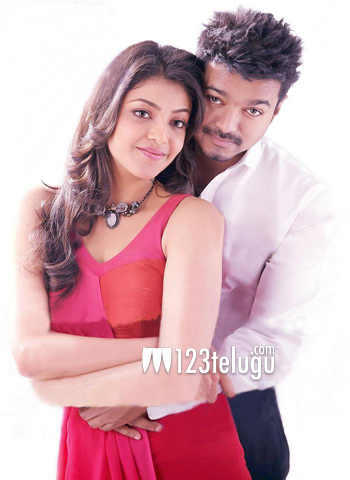 vijay-and-kajal