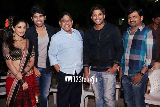 Bunny-visits-Maruthi-and-Si