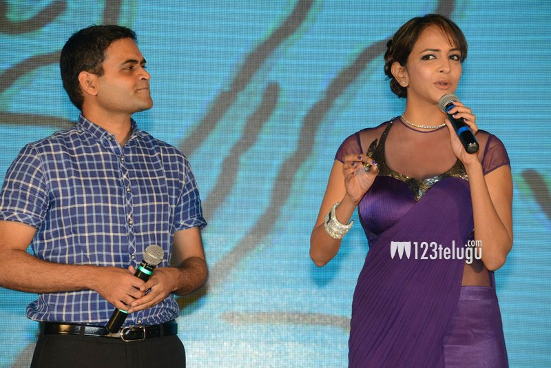Chandamama Kathalu Getups launch Stills (6)