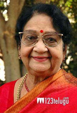 Anjali-Devi