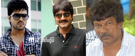 Ram-Charan,-Srikanth-and-KV