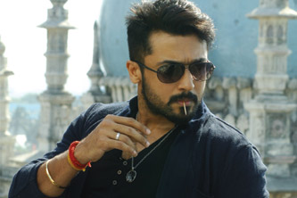 Suriyas new look makes waves 123telugu the actor has a knack for changing his appearance quite radically for new roles and he has now transformed thecheapjerseys Images