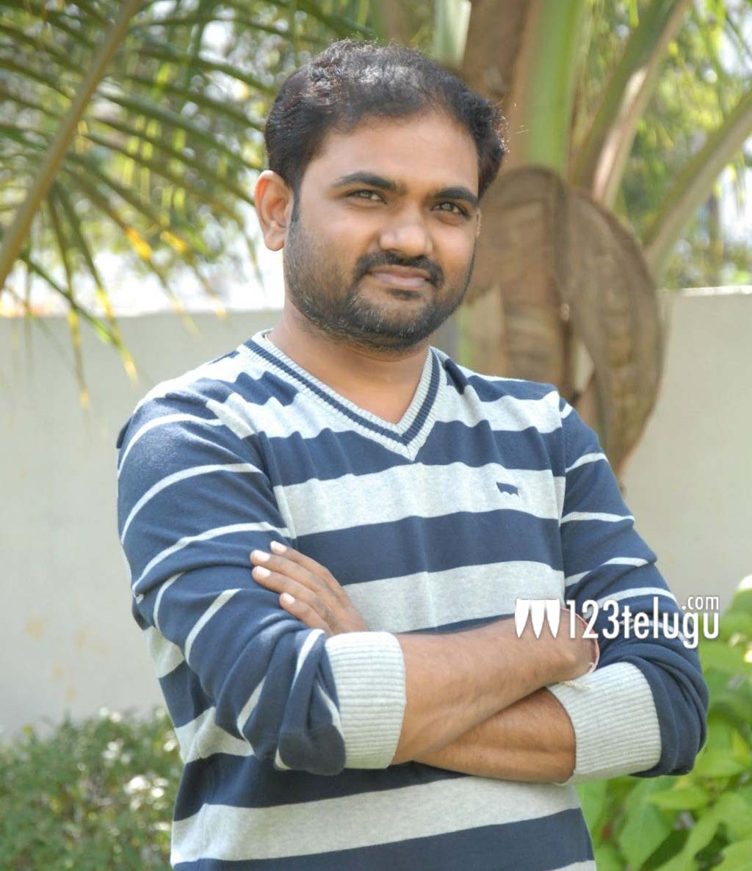 Director-Maruthi