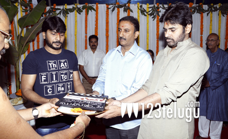 Pawan's-GS2-to-start-from-M