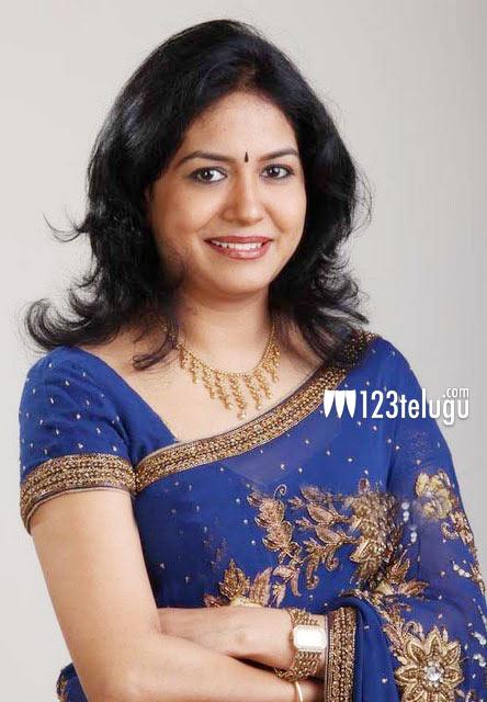 Singer-Sunitha