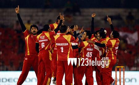 Telugu-Woriers