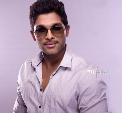 Allu Arjun Latest Photos (2)