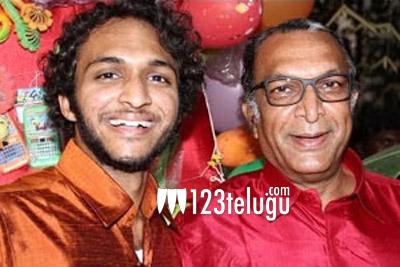 Nasser's-son