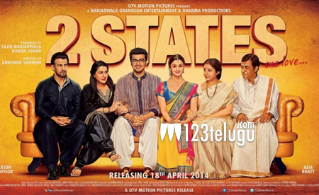 Two-states