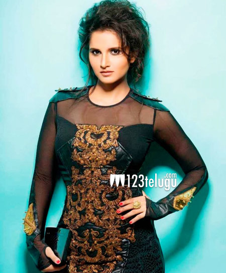 Sania Mirza becomes brand ambassador for Telangana ...